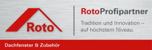Als Roto Profipartner sind wir Mitglied in der Roto ProfLiga
