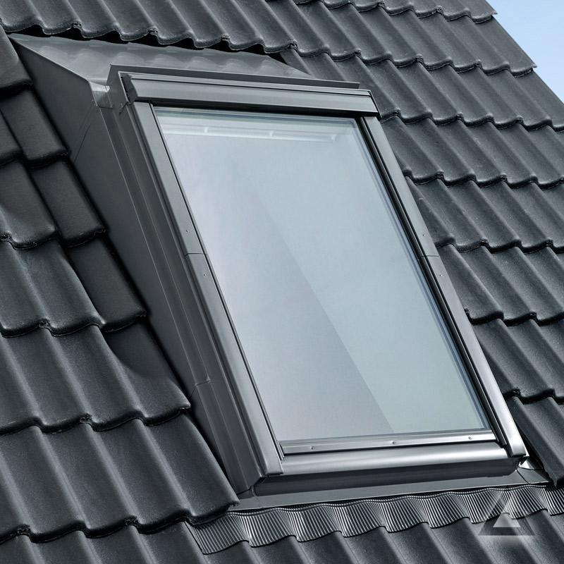 velux einzel aufkeilrahmen im dachgewerk online shop. Black Bedroom Furniture Sets. Home Design Ideas
