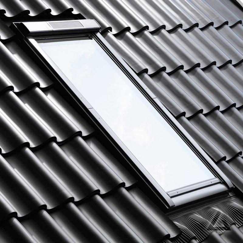 velux kombi paket integra solarfenster ggu plus edj 2000 g nstig kaufen bei dachgewerk. Black Bedroom Furniture Sets. Home Design Ideas