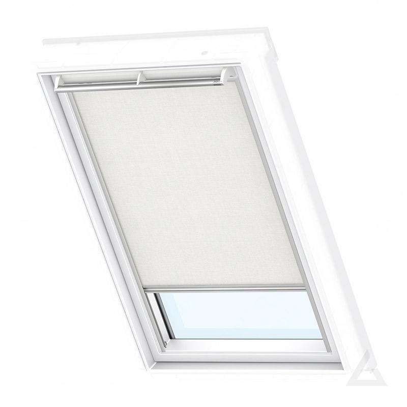velux rollo rsl solar g nstig kaufen bei dachgewerk. Black Bedroom Furniture Sets. Home Design Ideas