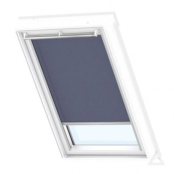 Velux Rollo Rsl Solar Alle Ausfuhrungen Bei Dachgewerk