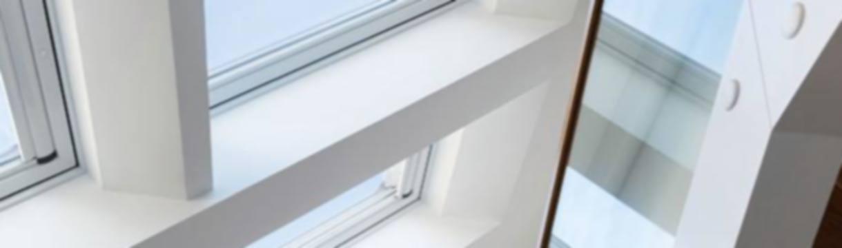 Roto Ausstiegsfenster