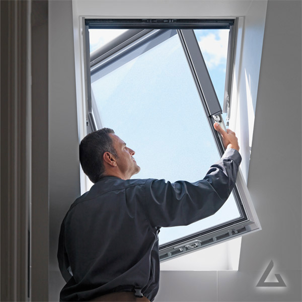 Dachfensteraustausch