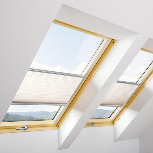 fakro sonnenschutz innen im dachgewerk dachfenster shop. Black Bedroom Furniture Sets. Home Design Ideas