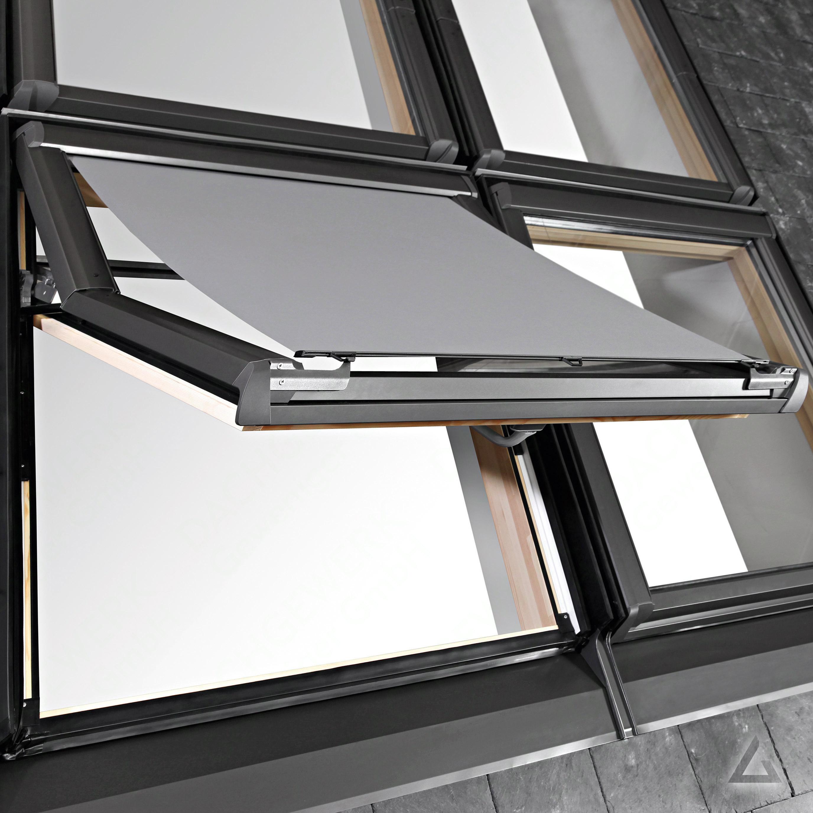 aussen rollo finest balkon rollo wunderbar sichtschutz. Black Bedroom Furniture Sets. Home Design Ideas