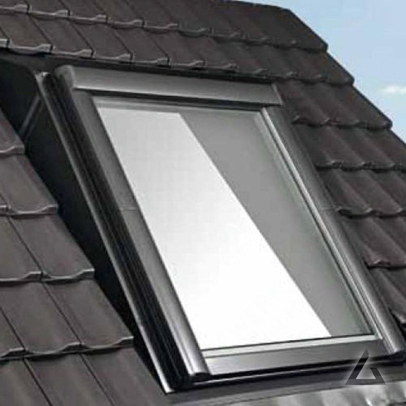 roto einzel aufkeilrahmen era im dachgewerk online shop. Black Bedroom Furniture Sets. Home Design Ideas
