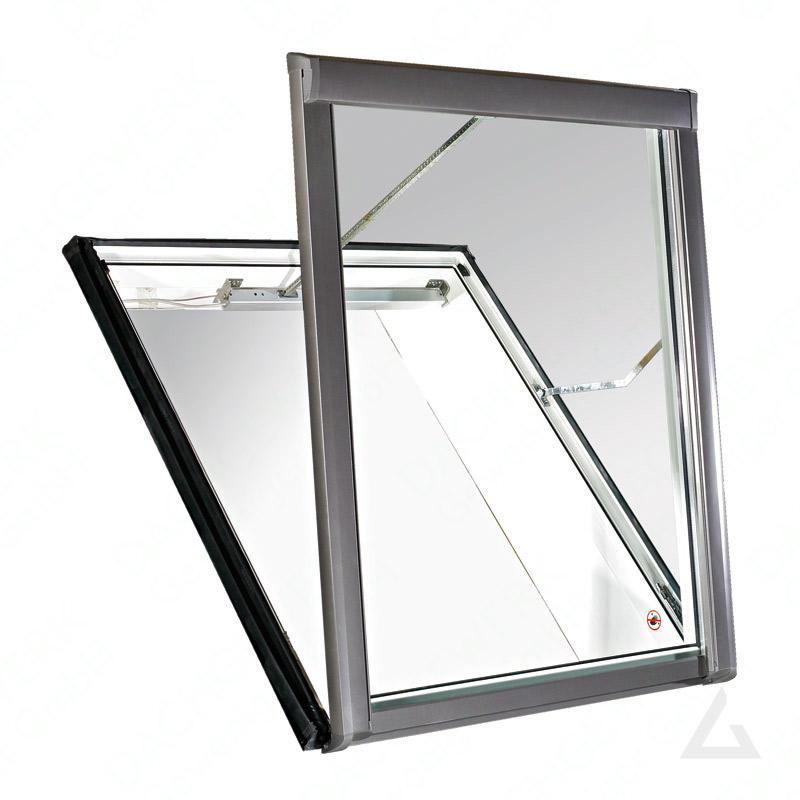 RWA Wohndachfenster WRA R5 Kunststoff