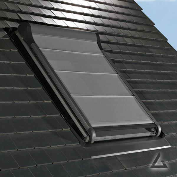 Roto Au En Im Dachgewerk Dachfenster Shop