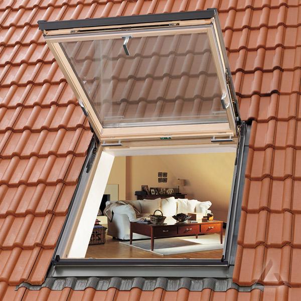 Dachfenster Ausstiegsfenster