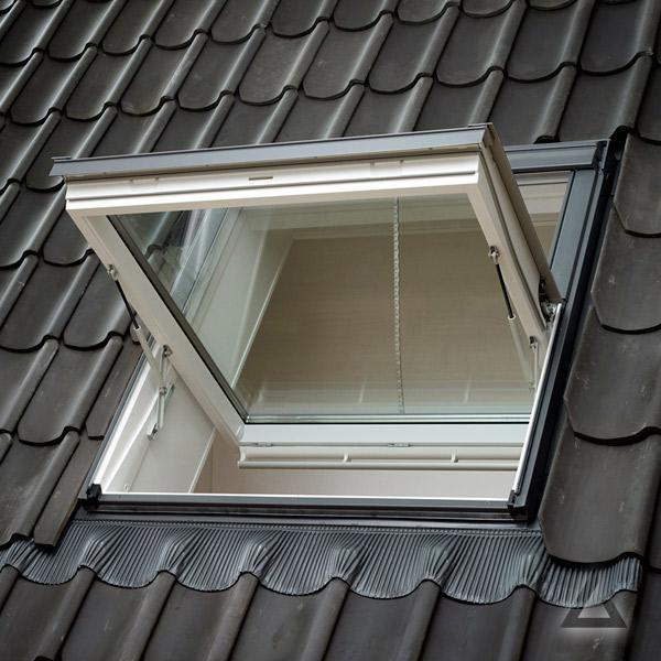 Dachfenster Rauchabzugsfenster