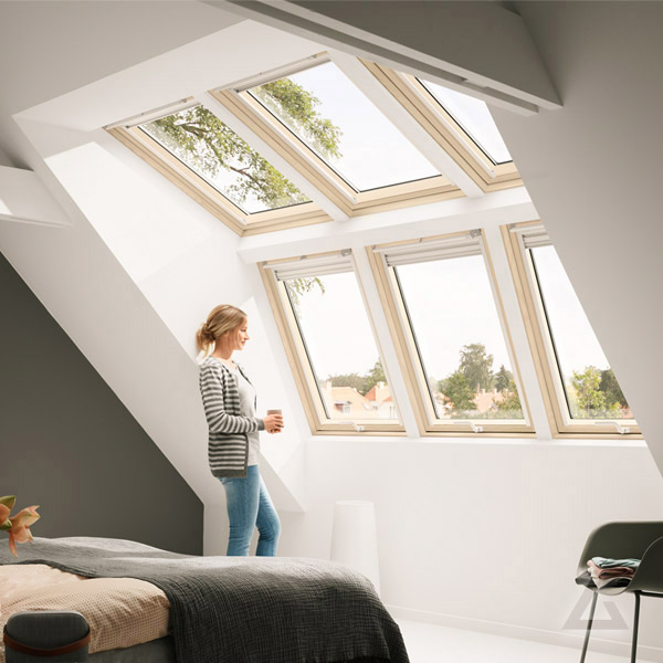 velux systeml sungen im dachgewerk dachfenster shop. Black Bedroom Furniture Sets. Home Design Ideas