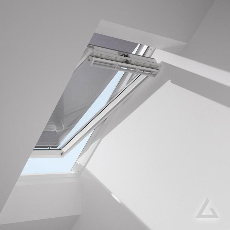 velux markise haltekrallen mh 147 5060 uni schwarz im dachgewerk online shop. Black Bedroom Furniture Sets. Home Design Ideas