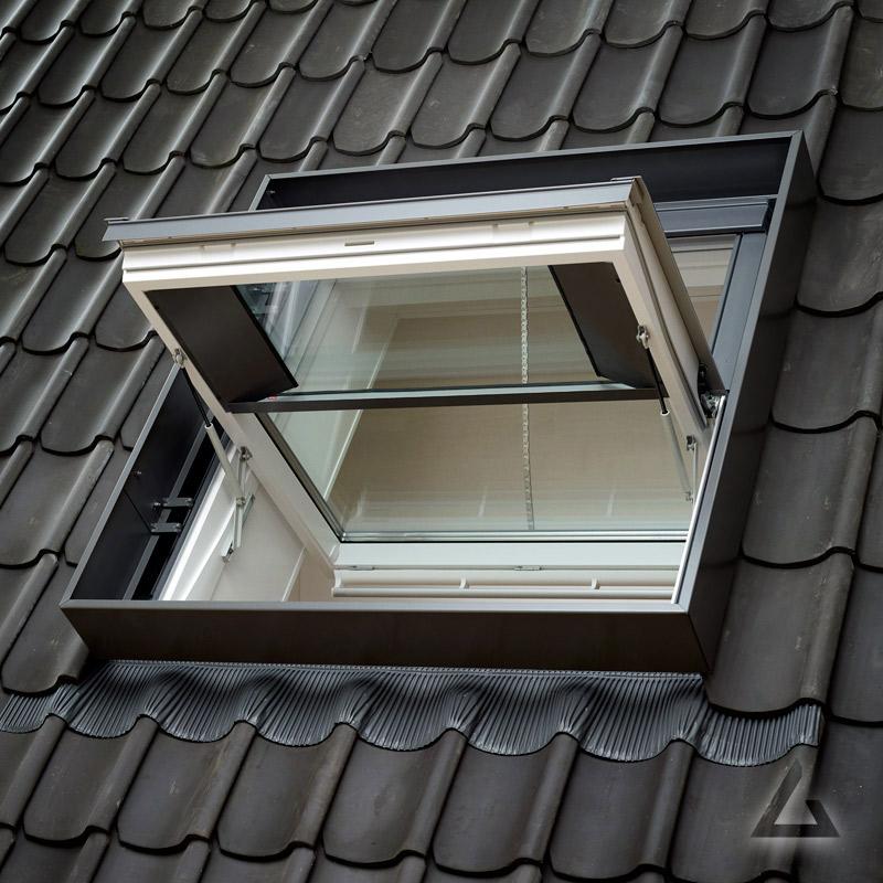 velux rauch w rmeabzug ggl mk04 sd00405 wei lackiert thermo alu 78x98 cm im dachgewerk online shop. Black Bedroom Furniture Sets. Home Design Ideas