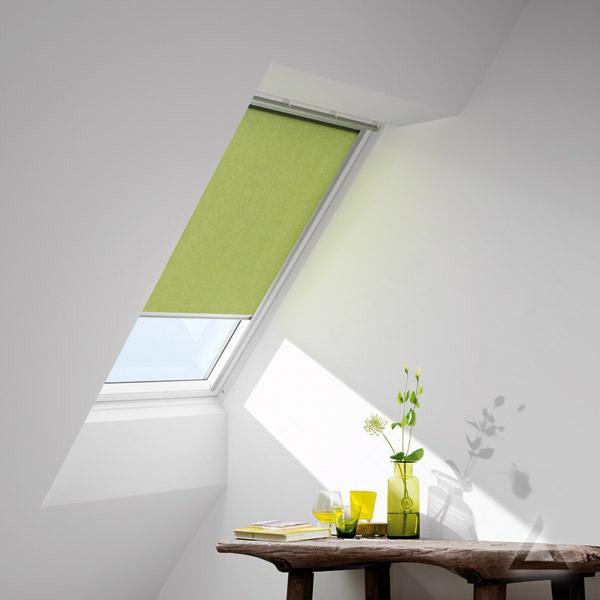 velux sichtschutz rollos im dachgewerk dachfenster shop. Black Bedroom Furniture Sets. Home Design Ideas