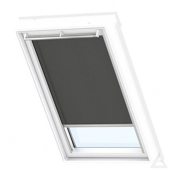 velux rollo rfl manuell alle ausf hrungen bei dachgewerk. Black Bedroom Furniture Sets. Home Design Ideas