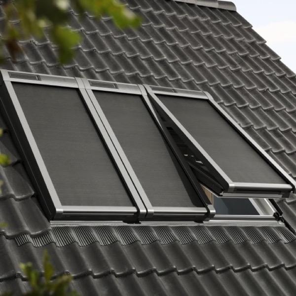 Solar Tageslicht Markise MSLS für Lichtlösung 3 IN 1