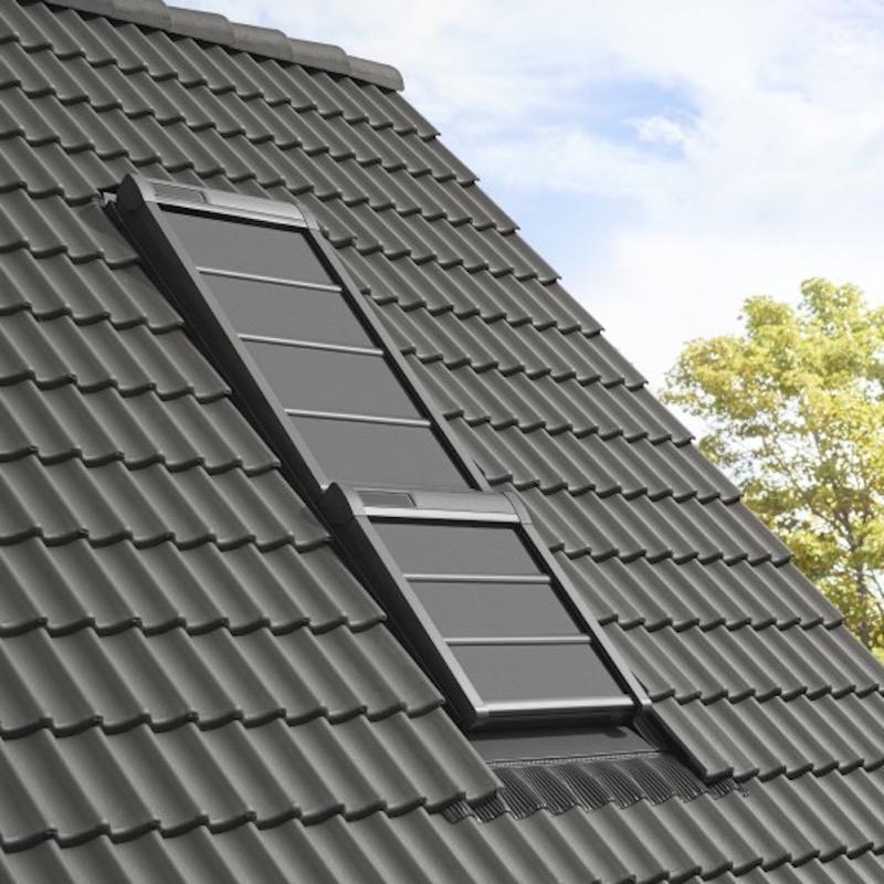 Solar Verdunkelungs Markise SSI für LICHTBAND