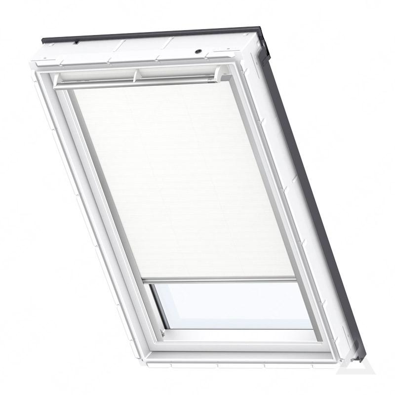 velux solar verdunkelungsrollo dsl g nstig kaufen bei dachgewerk. Black Bedroom Furniture Sets. Home Design Ideas